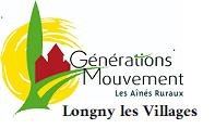 inscription à la lettre d'informations de GM Longny