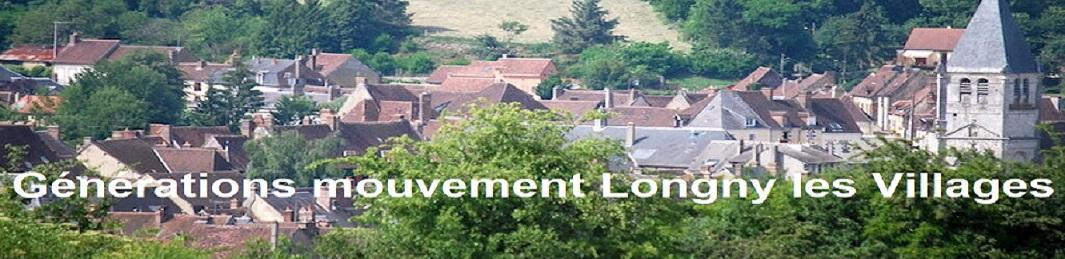 Générations mouvement Longny-les-villages